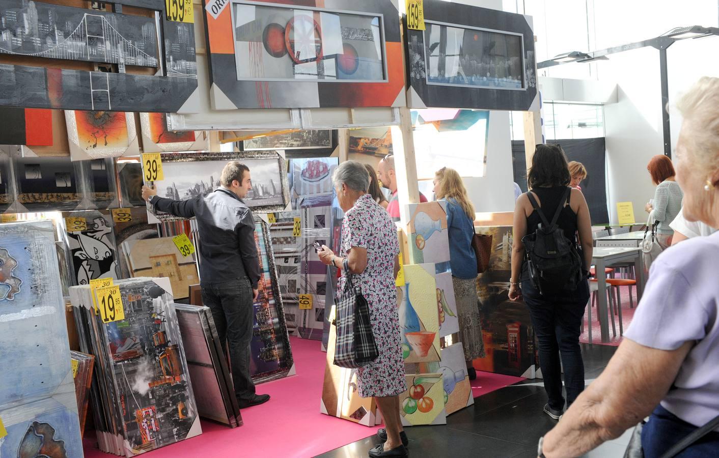 Riojafórum acoge la I Feria Hogar Factory