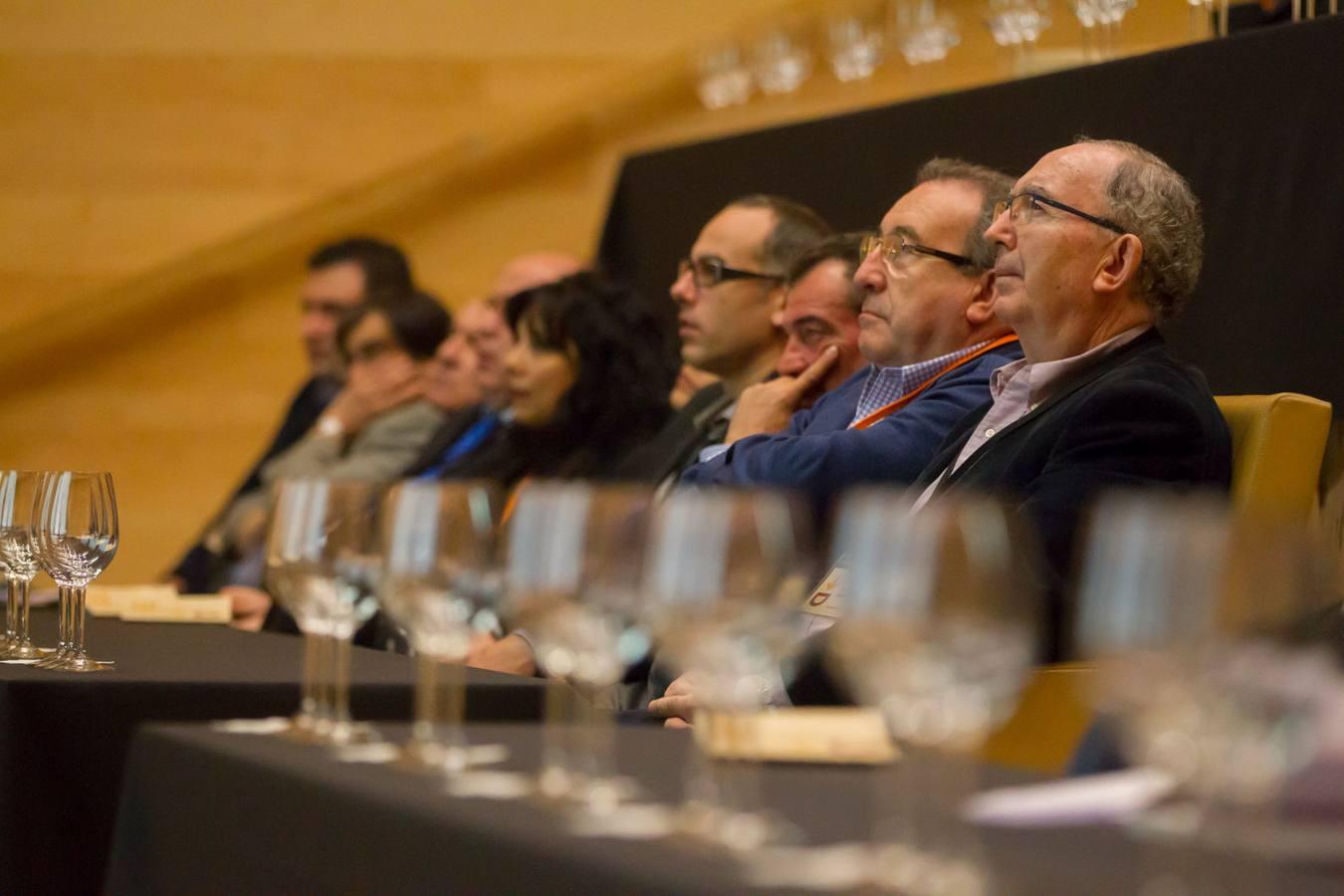 I Encuentro de Sumilleres Degusta La Rioja