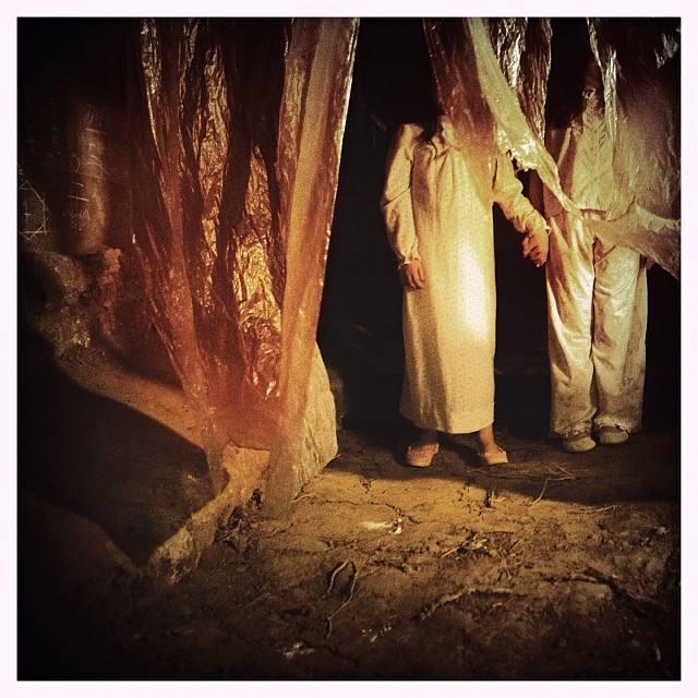 'Paranormal Activity: Los señalados'