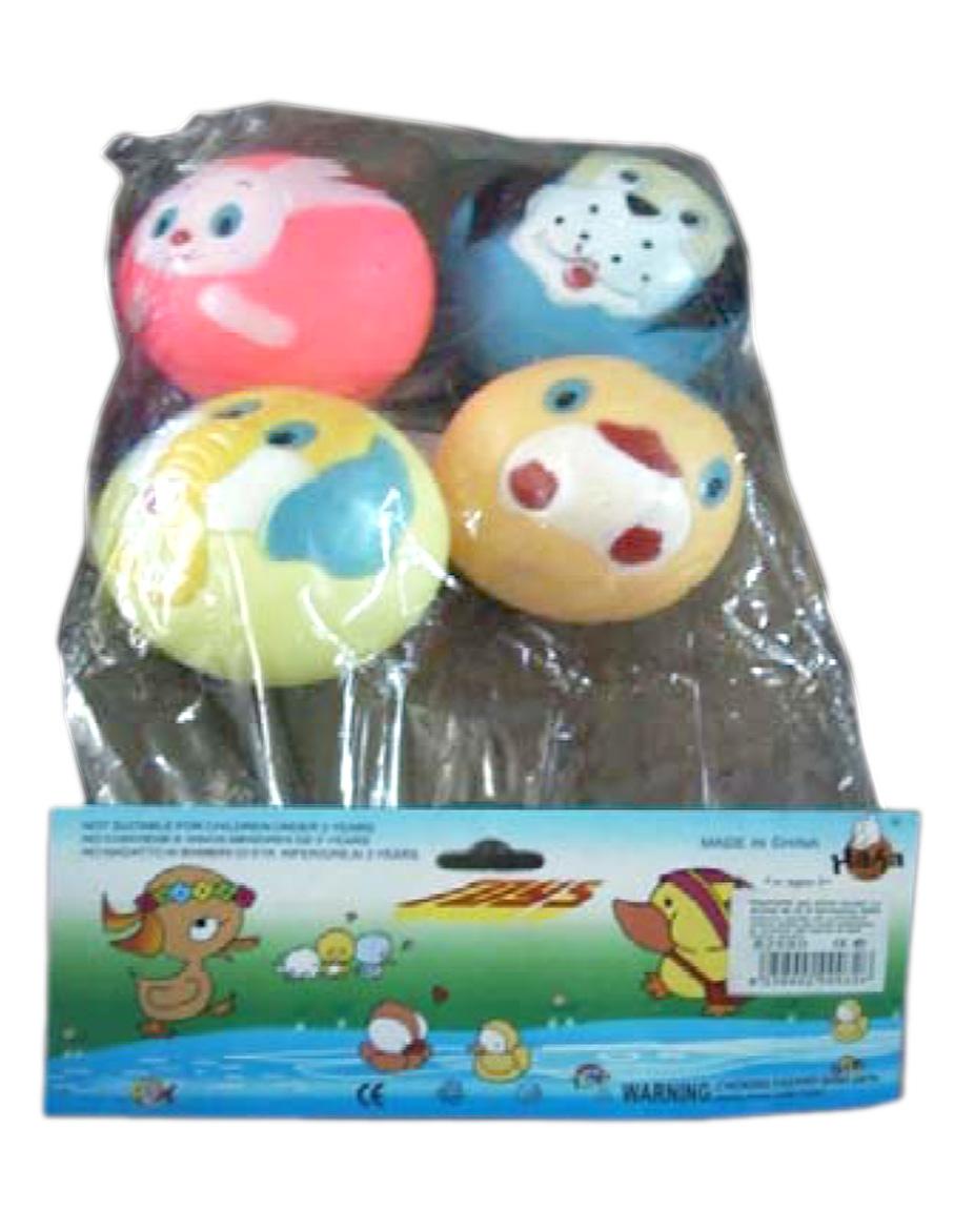Peligro: juguetes retirados