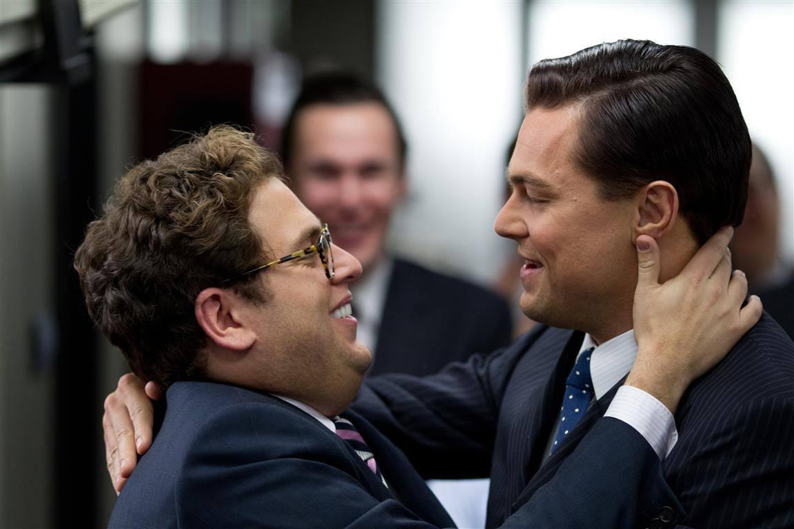 'El Lobo de Wall Street'