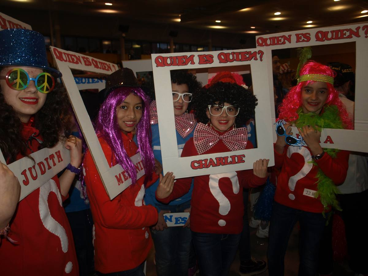 Calahorra celebra su carnaval (II)