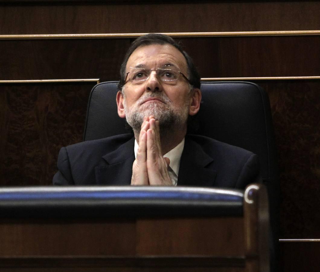La economía y Cataluña centran el Debate sobre el estado de la Nación