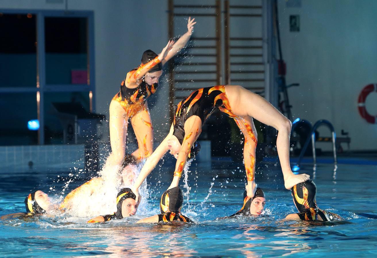 Gala del Deporte 2013 (I)