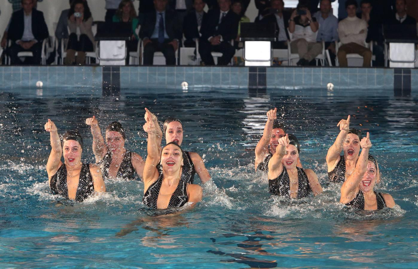 Gala del deporte 2013 (II)