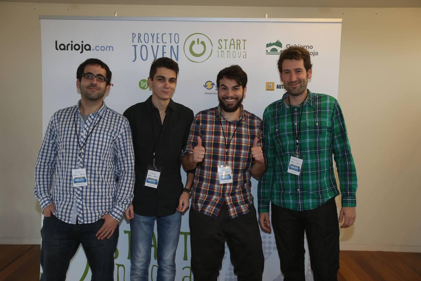 Proyecto Joven Start Innova: Ambiente
