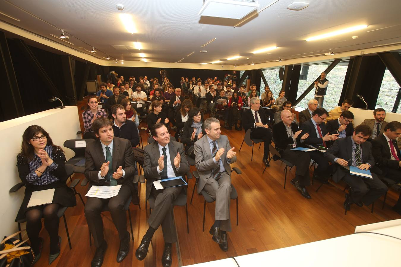 'Proyecto Joven Start Innova': Exposiciones