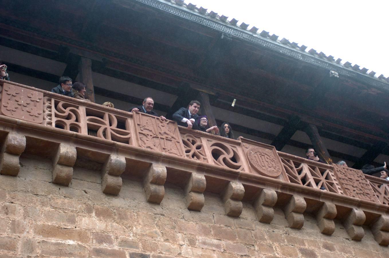 Las Aleluyas de Ezcaray